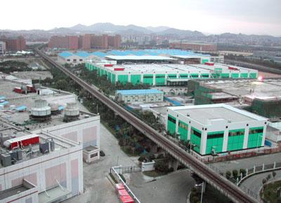 経済技術開発区