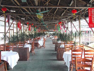 農家レストラン