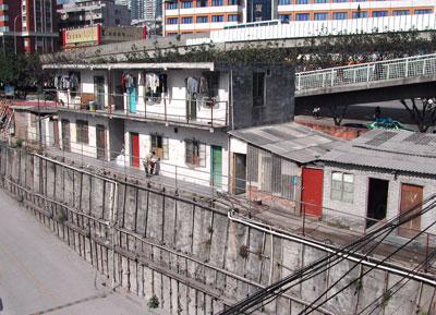 広州地下鉄工事
