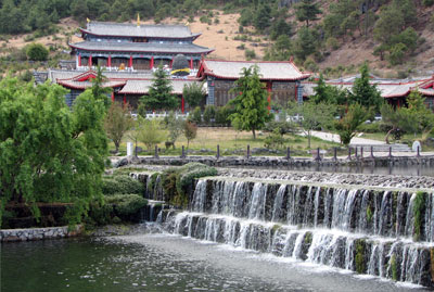 Jade Water Village