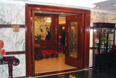 ビクトリーホテル