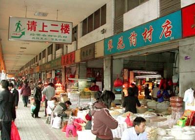 漢方薬市場