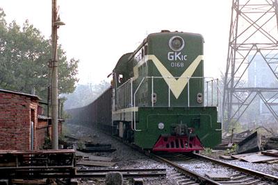 広州鋼鉄廠GK1C-0168