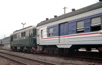 ND2型DL