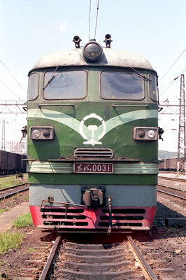 DF4 0031