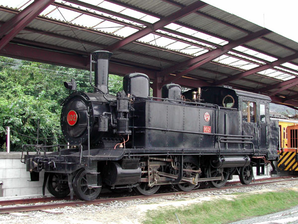 三岐鉄道E102