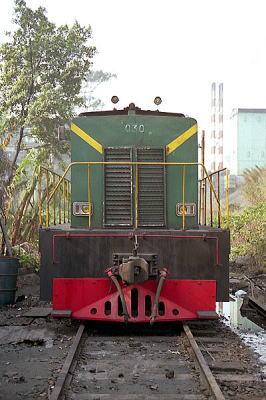 広州鋼鉄廠030(JMY380)