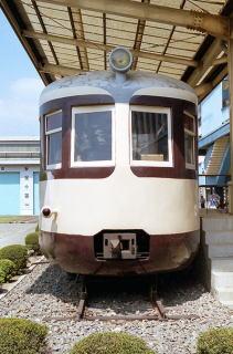 モハ52 001